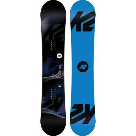 K2 Standard Snowboard 2019, 158