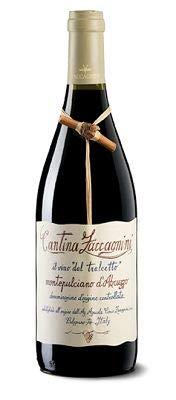 Tralcetto Montepulciano d' Abruzzo DOC - Zaccagnini