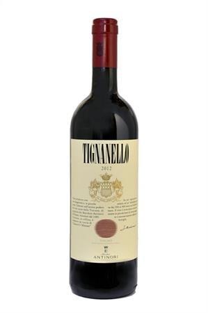 Marchesi Antinori - Tignanello 2013 Toscana IGT 0,75 lt.