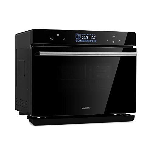 KLARSTEIN MasterFresh • Forno a Vapore • Cucina a Vapore • 24 L • 230 ° C • Serbatoio...