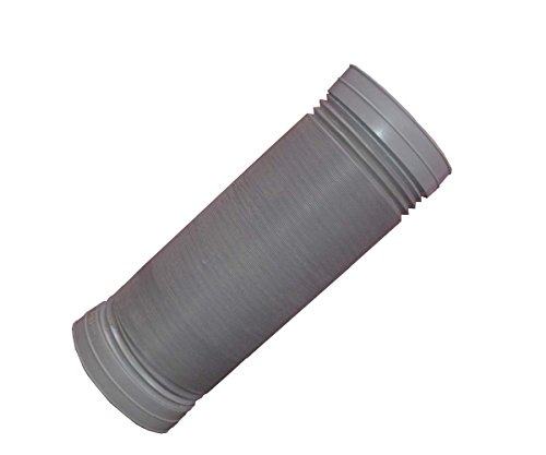Chirag distribution Plastic Chimney Exhaust Pipe (6-inch; Up to- 5 feet)