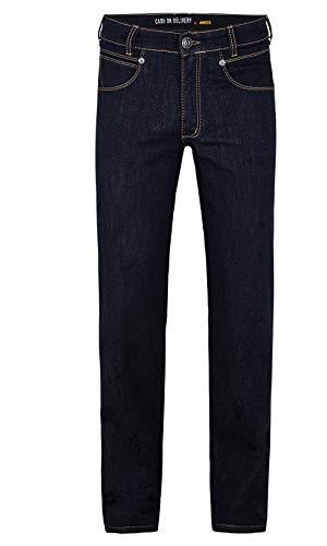 Joker Jeans Freddy 2521 Black Denim Stretch (W33/L32)