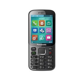 Panasonic GD25c CDMA+GSM (Grey/Black)