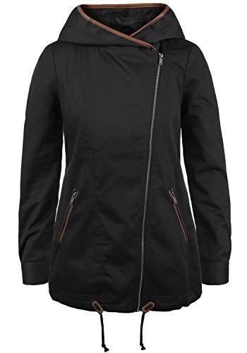Vero Moda Pola - Giacche Sportive e Tecniche da Donna, Taglia:S, Colore:Black