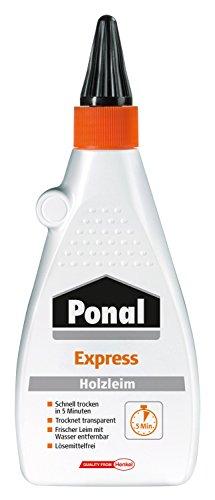 Ponal PN10X Holzleim Express, 550 g