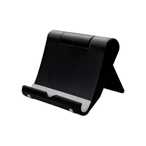 Offershop Porta Smartphone Cellulare Tablet Supporto da Tavolo Scrivania Desktop Universale Supporta...