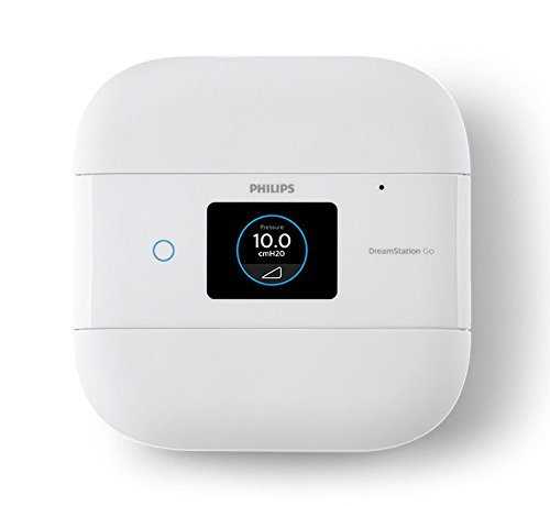 Philips Respironics Dreamstation Go CPAP Machine With 5 Years Warranty