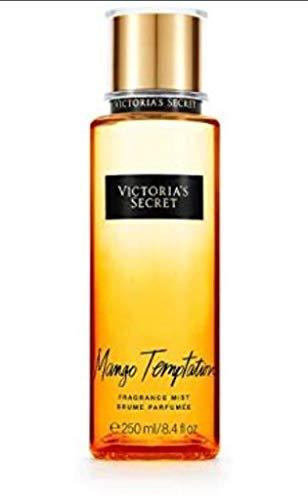 Victoria's Secret Fantasies Mango Temptation Fragrance Mist (250 ml)