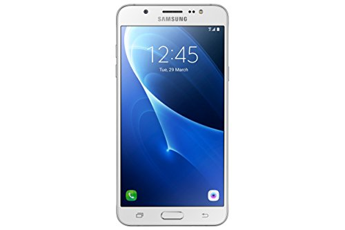 Samsung Galaxy J5 2016 (White, 16GB)