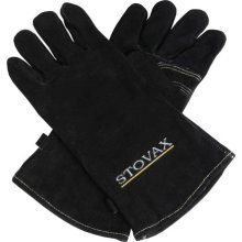 These gloves are made from high- quality leather and are bound to last longer compared to the average pairs. They are long and thus give you more coverage against flying sparks. You can use them for various activities in and around the house. They are a worthwhile investment.