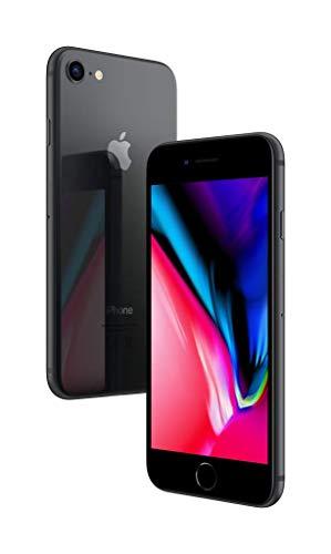 "Apple iPhone8 - Smartphone de 4.7"" (64 GB) gris espacial"
