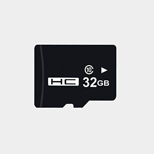 BEESCLOVER GPS Map SD Card for Car GPS Navigation Sterero 32GB Black