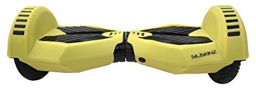8' SILISKINZ Custodia in silicone per silicone Hoverboard da 8 pollici SILISKINZ - Per Smart Scooter...