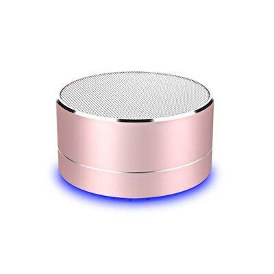 YXB Mini Bluetooth Lautsprecher Stereo Super Bass Wirless Tragbare Lautsprecher Mit 3,5mm Aux Micro Sd Karte Für Heimkino Party M8
