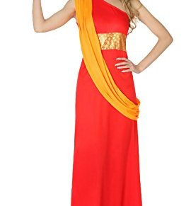 Atosa–4997–Disfraz de hindú–Mujer–Talla 2