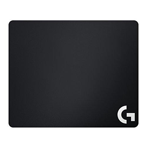 Logitech 943-000099 G440 Gaming mauspad schwarz