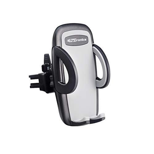 Portronics CLAMP X POR-926 Car-Vent Mobile Holder (Black)