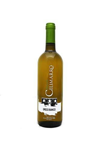 GRECO BIANCO Vino Bianco autoctono calabrese DOP 2016