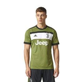adidas Juve 3 JSY, T-Shirt Uomo