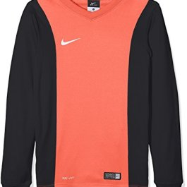 Nike Long Sleeve Top Yth Park Derby Jersey