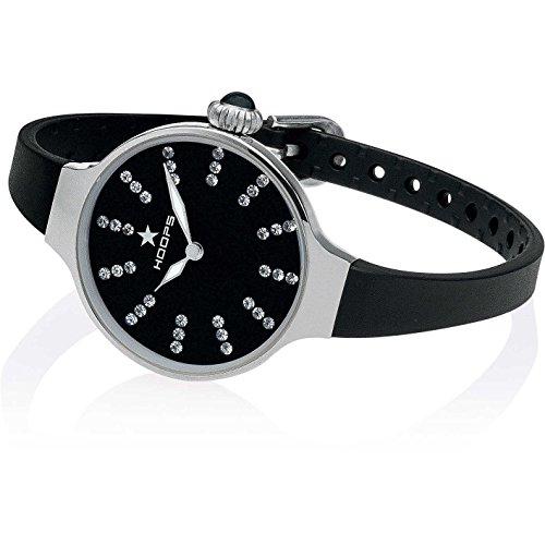 orologio solo tempo donna Hoops Nouveau Cherie casual cod. 2594L-S01