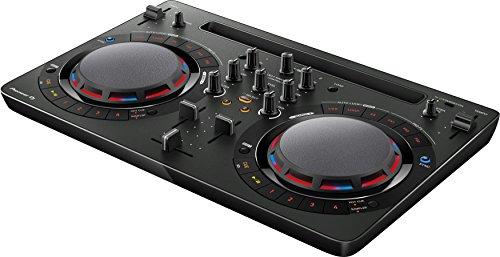 Pioneer - ddj-wego4-k controladora dj 2 canales