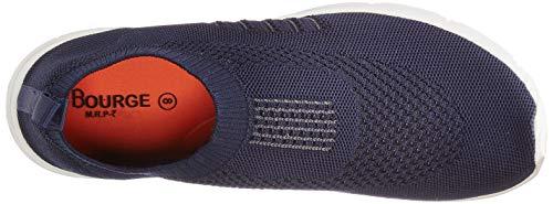 Bourge Men's Vega-5 Running Shoes 10