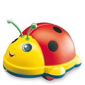 M MOLTO Mariquita Lady Bug