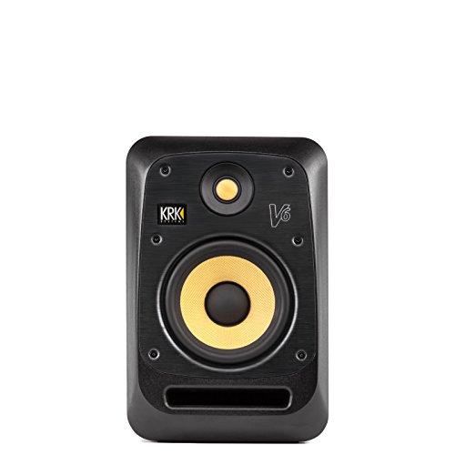 V6S4 Studiomonitor aktiv