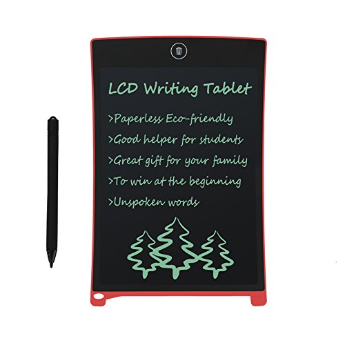 LCD Tavoletta Grafica 8.5 Pollici Lavagnetta Digitale Lavagna LCD Writing Tablet Elettronica...