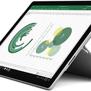 "Microsoft Surface Pro Intel Core i5 7th Gen 12.3"" Tablet (8 GB 256 GB SSD) with Keyboard Pen 00015 12  Microsoft Surface Pro Intel Core i5 7th Gen 12.3″ Tablet (8 GB 256 GB SSD) with Keyboard Pen 00015 41 2BbntYAqfL"