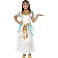 686bcd23aa Diosa Disfraz Para Niños egipcio Cleopatra Disfraz Egipto reina Cleopatra  vestido de joyas antigüedad ägypterin Faraón ...