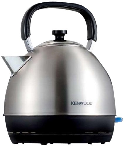 Kenwood Traditional 1.6L kettle (stainless steel) (2200w)