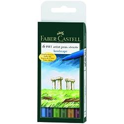 Faber-Castell 167105 - Rotulador