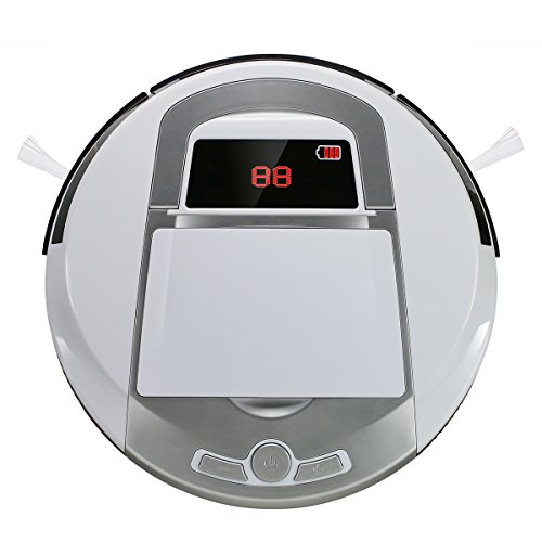 EVERTOP-Nettoyeur-Intelligent-aspirateur-robotique-de-sol-Robot-balayeur-de-haute-puissance-avec-un-Robot-Nettoyeur-blanc-puissant-des-mnages-sans-fil