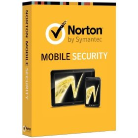 Norton Mobile Security V3.2 for Android smartphones and tablets, iPhone and iPad [import anglais]
