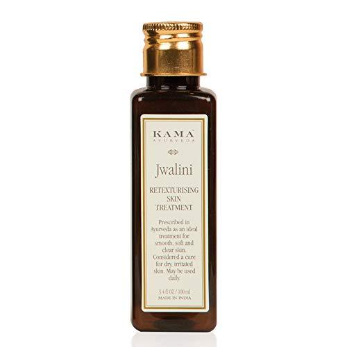 Kama Ayurveda Jwalini Retexturising Skin Treatment Oil, 100ml 8