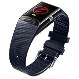 V-SOS Band by Vodafone Notfall Armband mit SOS Alarm Taste und Sturzerkennung