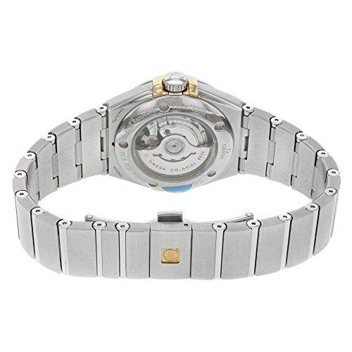 Omega Constellation Brushed Chronometer 123.20.31.20.55.004 - 5
