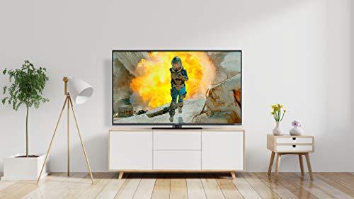 Panasonic TX-55FX550B 55-Inch 4K Ultra HD HDR Smart TV