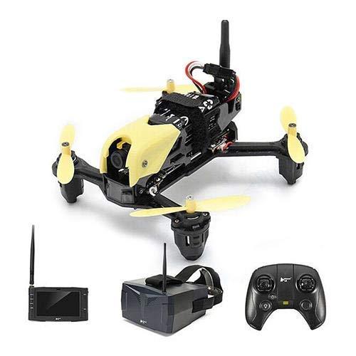Hubsan H122D X4 Storm PRO Racer Droni Quadricotteri 720 Fotocamera 5.8Ghz FPV Monitor Goggle Occhiali da Casco 360 Filps RPV Goggles Version
