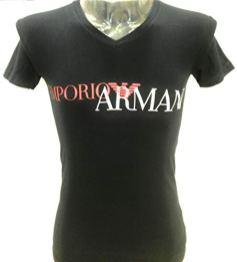 Emporio-Armani-Camiseta-para-Hombre-Azul-Oscuro-XL