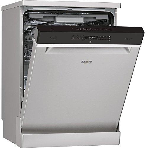 Whirlpool WFO 3O33 DL X Libera installazione 14coperti A+++ lavastoviglie