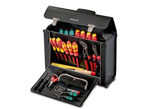 Parat 5380.000-031 New Classic Werkzeugtasche, mit Mittelwand (Ohne Inhalt)
