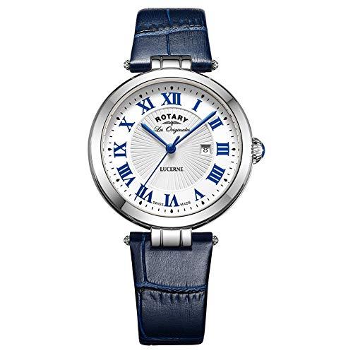 Rotary - Damen -Armbanduhr LS90197/01L