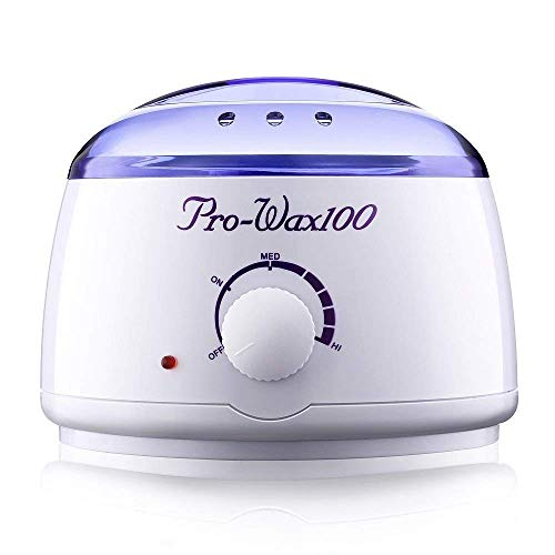 IAS Pro wax 100 Warmer Hot Wax Heater for Hard, Strip and Paraffin Waxing