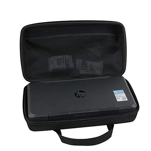 Difficile EVA Viaggio Caso per HP OfficeJet 200 Stampante Portatile Di Hermitshell