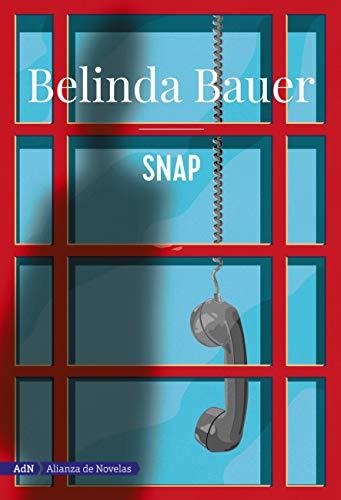 Snap de Belinda Bauer