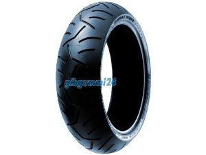 Bridgestone 180/55 ZR17 (73W) Motorradreifen 10