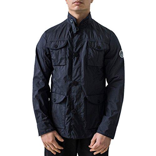 ARMANI JEANS Field Jacket Blu 48